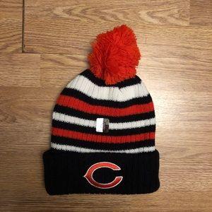 Chicago Bears hat 🐻